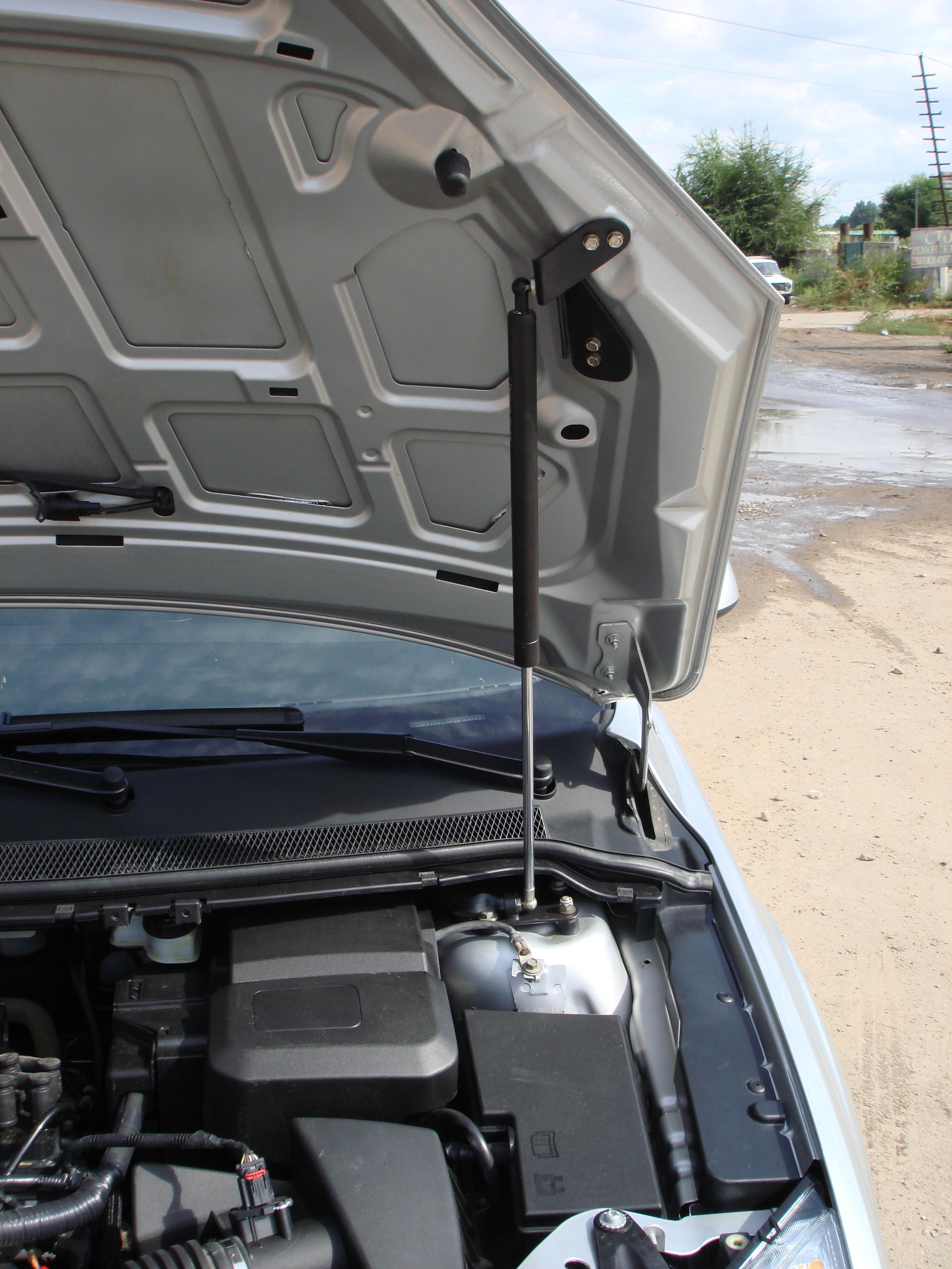 Шумоизоляция капота на форд фокус 3 8 фотография