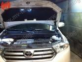 Toyota Highlander BLACK EDITION 2014 - auto.ria.com