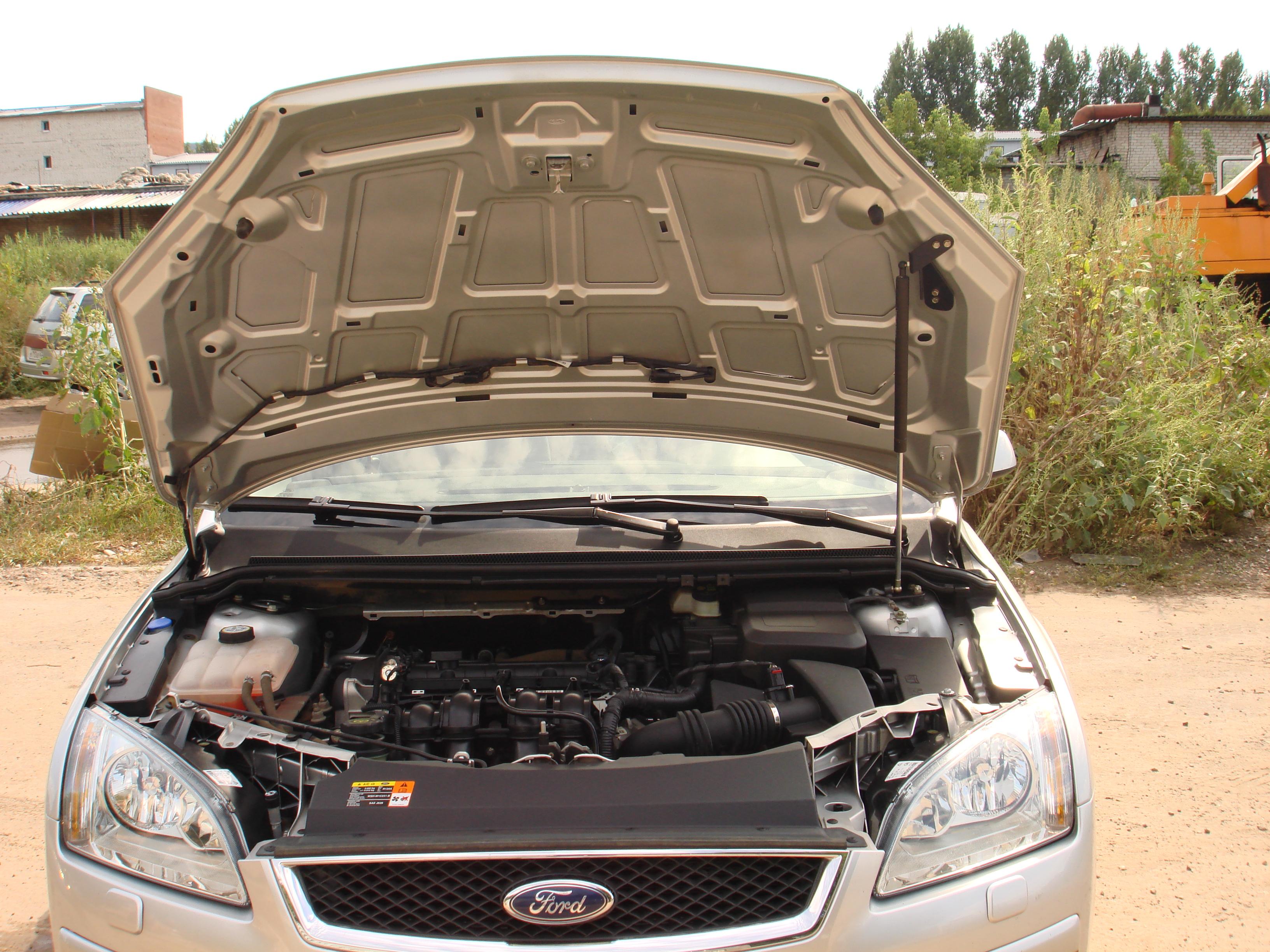 Шумоизоляция капота на форд фокус 3 10 фотография