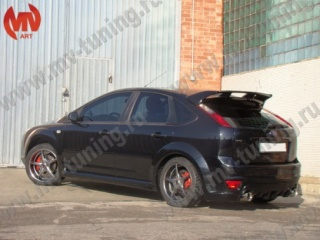"Спойлер ""RS"" Ford Focus 2 HB (2004-2011)"
