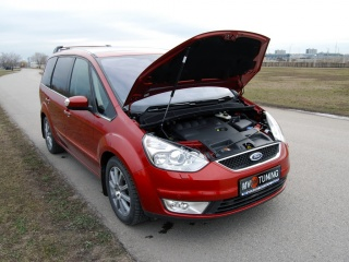 Упор капота Ford Galaxy (2006-2015) \ S-MAX (2006-2015)